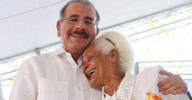 Danilo Medina entregará más de 2,900 títulos de propiedad en el Noroeste