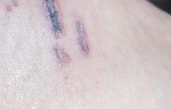 Denuncian una mujer es amordazada y violada en Valverde