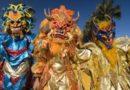 Carnavales dominicanos activan el turismo interno del país