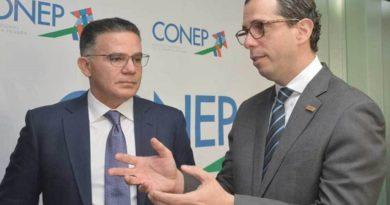 CONEP y asociaciones empresariales fijan posición sobre el Pacto Eléctrico