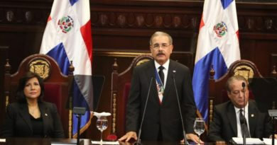 Medina va este miércoles ante Asamblea Nacional con su penúltima rendición de cuenta