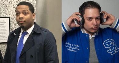 Enjuiciarán en marzo dominicano acusado por muerte vehicular de DJ de radio estación La Mega