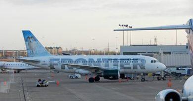 Frontier Airlines anuncia nuevo servicio directo Orlando-Punta Cana