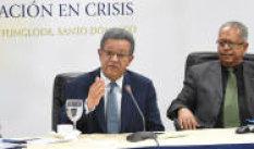 Leonel convocará al Comité Político del PLD para el primer lunes de marzo