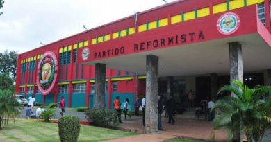PRSC niega que Claudio de los Santos sea dirigente de ese partido
