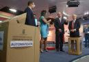 Partidos y la Junta firman acuerdo para voto automatizado