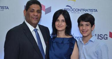 Procontratista celebra su 20 aniversario