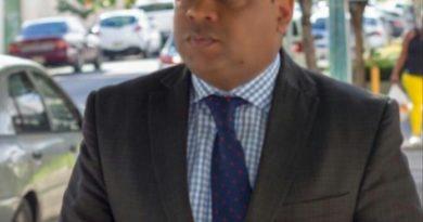 Dary Terrero afirma ley de tránsito no ha arrojado los resultados esperados