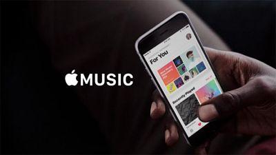 Apple ofrece una nueva prueba gratuita de Apple Music a antiguos suscriptores