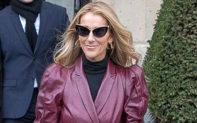 Vida de Celine Dion estará en los cines para 2020
