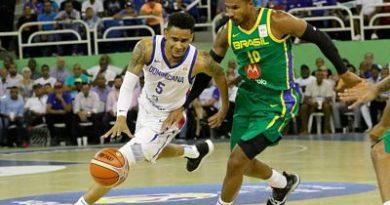 Dominicana va al Mundial a pesar de caer ante Brasil en dramático partido