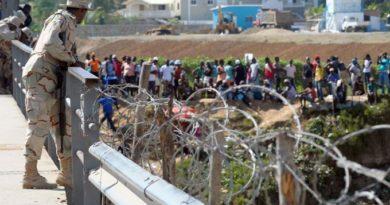 Presidente asegura en últimos 12 meses se ha redoblado esfuerzos para proteger frontera