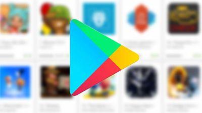 Google Play actualizará automáticamente todas las aplicaciones preinstaladas de tu móvil