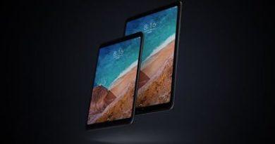 Xiaomi Mi Pad 4, en oferta por 144€ con envío desde España