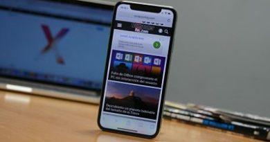 El iPhone X reacondicionado, ya disponible en Apple con descuento de hasta 170€
