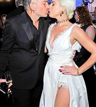 Confirmado: Lady Gaga y Christian Carino cancelaron su compromiso