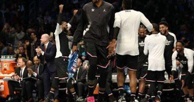 All-Star 2019 NBA: el Team LeBron gana el Partido de las Estrellas y Kevin Durant se lleva el MVP