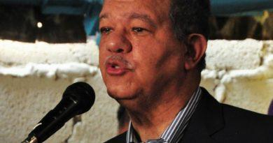 Leonel Fernández: RD 2044 contempla más de 50 proyectos que harán de Montecristi un referente de desarrollo