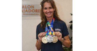 Losos de Muñiz y Santos lideran lista premiados en Gala Olímpica