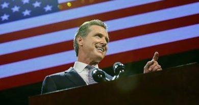 Gobernador de California desafía a Trump y retira a 360 miembros de la Guardia Nacional de la frontera sur