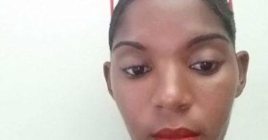 Reportan desaparecida joven que salió a encontrarse con hombre que conoció por Facebook