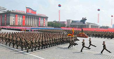 ONU: Corea del Norte solicitó ayuda por escasez de alimentos