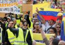 «Repitan conmigo: ¡Maduro es malo, Macron es bueno!»