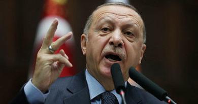 Erdogan acusa a la UE de desafiar a la democracia al querer desalojar a Maduro