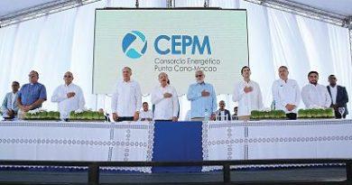 Energía limpia: CEPM agrega 85 MW a su oferta eléctrica en el Este