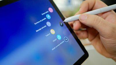 Samsung está trabajando en su próxima tablet premium, la Galaxy Tab S5e