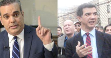 Abinader llama dominicanos en NY a votar masivamente por Ydanis para defensor del pueblo