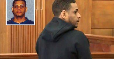 Acusan un dominicano de 19 robos en cinco meses en residencias de Massachusetts