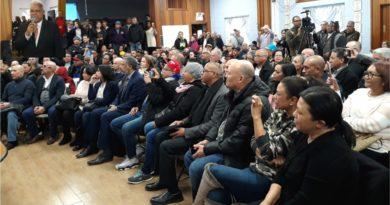 Cientos de la familia Rosario se reúnen en Nueva Jersey para recibir informaciones sobre herencia
