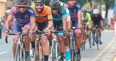 La etapa SD-Ocoa abre hoy Vuelta Independencia Nacional