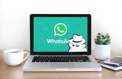 Cómo ocultar tu foto de perfil en WhatsApp Web
