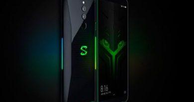 El nuevo Xiaomi Black Shark se deja ver por primera vez en una filtración