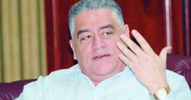 Designan a Soto Jiménez en Emiratos Arabes y a un subdirector del INDRHI