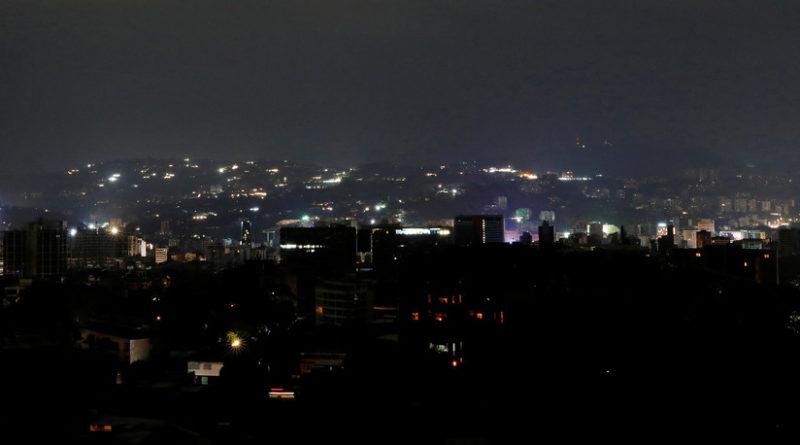 Rusia afirma que el apagón en Venezuela fue causado por extranjeros que conocían el funcionamiento de equipos eléctricos canadienses