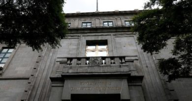 Filtran el audio de una presunta presión a jueces para que no critiquen a López Obrador