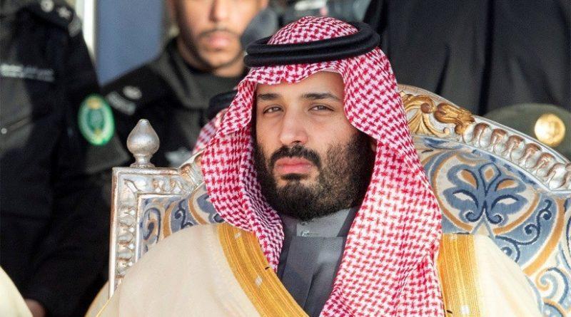 El príncipe heredero saudita ordenó detener y torturar a disidentes un año antes del asesinato de Khashoggi