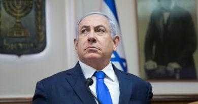 """Netanyahu: """"Israel se prepara para una amplia campaña en Gaza"""""""