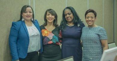 APAP celebra el Día Internacional de la Mujer