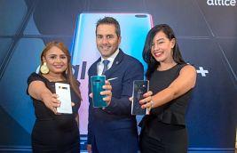 ATENCIÓN: Altice Dominicana ya tiene disponible el Samsung Galaxy S10