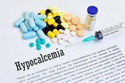 ATENCIÓN: Hipocalcemia: ¿qué es y cuál es su tratamiento?
