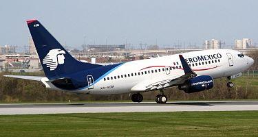 Aeroméxico en Punta Cana: mantendrá la ruta todo el 2019