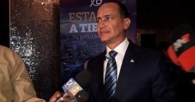 Ariel Balaguer lanza precandidatura a diputado por el PLD