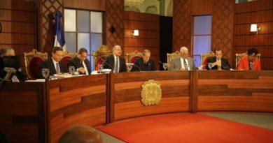 CNM inicia este lunes evaluación jueces de SCJ