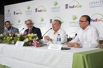Corales Puntacana Resort & Club acogerá 2da edición del PGA TOUR en RD