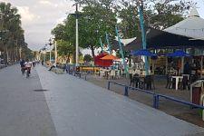 DECLARAN: Malecón como zona de prioridad turística del Ayuntamiento de Santo Domingo D.N.