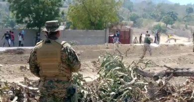 Ministerio de Defensa investiga incidente ocurrido en Elías Piña